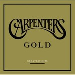 CARPENTERS - GOLD (CD).