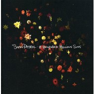 SNOW PATROL - A HUNDRED MILLION SUNS (CD).