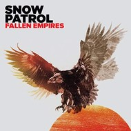 SNOW PATROL - FALLEN EMPIRES (CD).