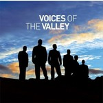 FRON MALE VOICE CHOIR - VOICES OF THE VALLEY (CD).