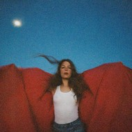 MAGGIE ROGERS - HEARD IT IN A PAST LIFE (CD).