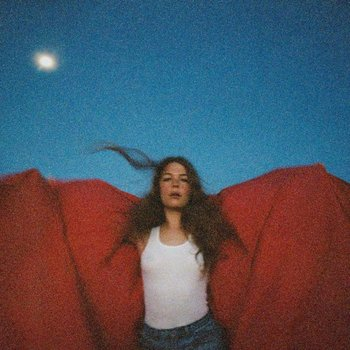 MAGGIE ROGERS - HEARD IT IN A PAST LIFE (CD)