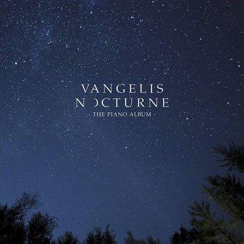 VANGELIS - NOCTURNE (CD)