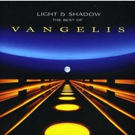 VANGELIS - LIGHT & SHADOW THE BEST OF VANGELIS (CD)...