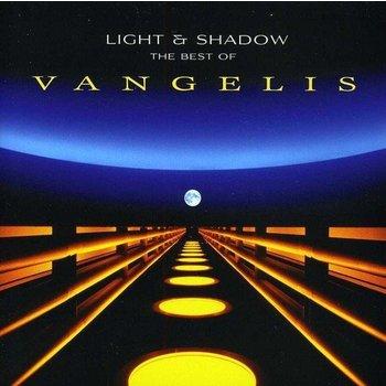 VANGELIS - LIGHT & SHADOW THE BEST OF VANGELIS (CD)