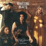 THE WANDERING HEARTS - WILD SILENCE DELUXE EDITION (CD).