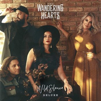 THE WANDERING HEARTS - WILD SILENCE DELUXE EDITION (CD)