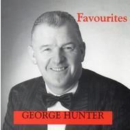 GEORGE HUNTER - FAVOURITES (CD)...