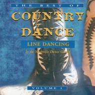 NASHVILLE DANCE GROUP - THE BEST OF COUNTRY DANCE BACK TO BACK (CD)...