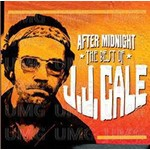 JJ CALE - AFTER MIDNIGHT THE BEST OF JJ CALE (CD).