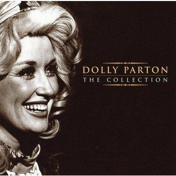 DOLLY PARTON - THE COLLECTION (CD)