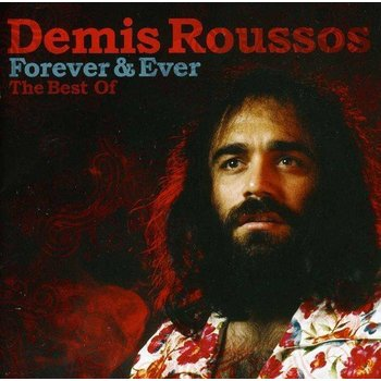 DEMIS ROUSSOS - FOREVER & EVER: THE BEST OF DEMIS ROUSSOS (CD)