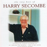 HARRY SECOMBE - THE VERY BEST OF HARRY SECOMBE (CD)...