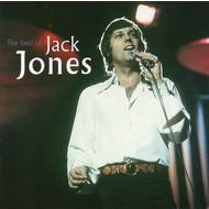 JACK JONES - THE BEST OF JACK JONES (CD).