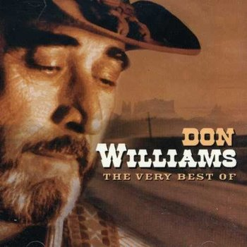 DON WILLIAMS - THE VERY BEST OF DON WILLIAMS (CD)