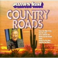 JAMES LAST - COUNTRY ROADS (CD)...