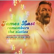 JAMES LAST - JAMES LAST REMEMBERS THE SIXTIES (CD)...