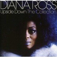 DIANA ROSS - UPSIDE DOWN THE COLLECTION (CD).
