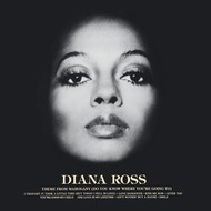 DIANA ROSS - DIANA ROSS (Vinyl LP).