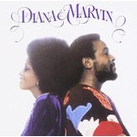 DIANA ROSS & MARVIN GAYE - DIANA & MARVIN (CD).