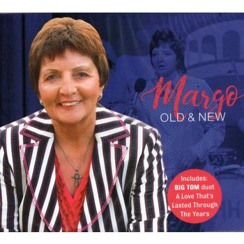 MARGO - OLD & NEW (CD)