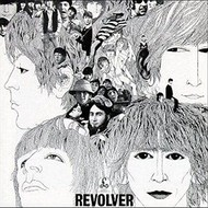 THE BEATLES - REVOLVER (CD).