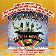 THE BEATLES- MAGICAL MYSTERY TOUR (CD).