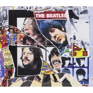 THE BEATLES - ANTHOLOGY 3 (CD).