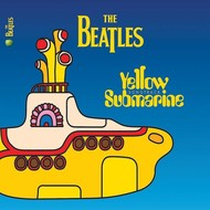 THE BEATLES - YELLOW SUBMARINE SONGTRACK (CD).