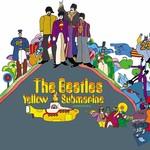 THE BEATLES - YELLOW SUBMARINE (CD).