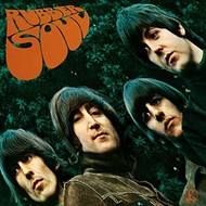 THE BEATLES - RUBBER SOUL (CD).