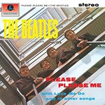 THE BEATLES - PLEASE PLEASE ME (CD).