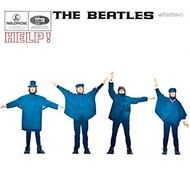 THE BEATLES - HELP (CD).