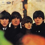 THE BEATLES - BEATLES FOR SALE (CD).