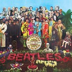 THE BEATLES - SGT. PEPPER'S LONELY HEARTS CLUB BAND (CD).