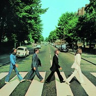 THE BEATLES - ABBEY ROAD (Vinyl LP).