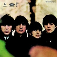 THE BEATLES - BEATLES FOR SALE (Vinyl LP).
