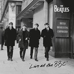 THE BEATLES - LIVE AT THE BBC (CD).