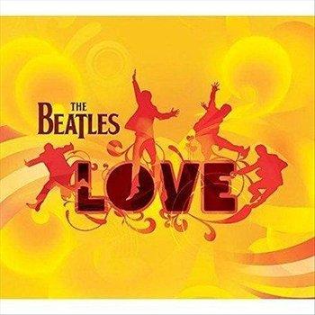 THE BEATLES - LOVE (Vinyl LP)