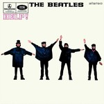 THE BEATLES - HELP! (Vinyl LP).