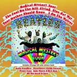 THE BEATLES - MAGICAL MYSTERY TOUR (Vinyl LP).