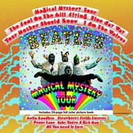 THE BEATLES - MAGICAL MYSTERY TOUR (Vinyl LP).
