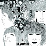 THE BEATLES - REVOLVER (Vinyl LP).