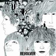 THE BEATLES - REVOLVER (Vinyl LP).