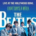 THE BEATLES - LIVE AT THE HOLLYWOOD BOWL (Vinyl LP).
