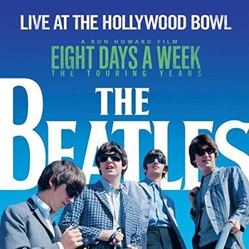 THE BEATLES - LIVE AT THE HOLLYWOOD BOWL (Vinyl LP)