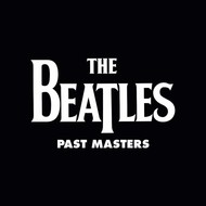 THE BEATLES - PAST MASTERS VOLUMES 1 & 2 (Vinyl LP).