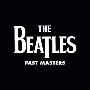 THE BEATLES - PAST MASTERS VOLUMES 1 & 2 (CD)