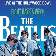THE BEATLES - LIVE AT THE HOLLYWOOD BOWL (CD).