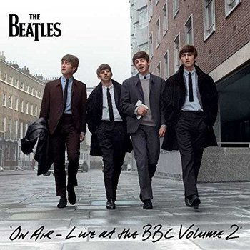 THE BEATLES - ON AIR: LIVE AT THE BBC VOLUME 2 (CD)